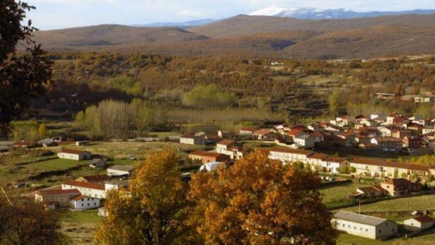 Se acabó el veroño: Palacios de la Sierra, en Burgos, registra la temperatura más baja del país: 2,2 grados bajo cero
