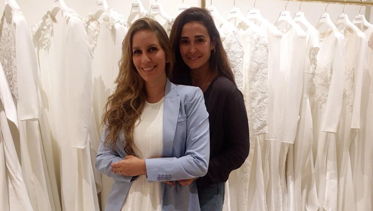 La cantante María Toledo y el torero Esaú Fernández se casan el 13 de octubre