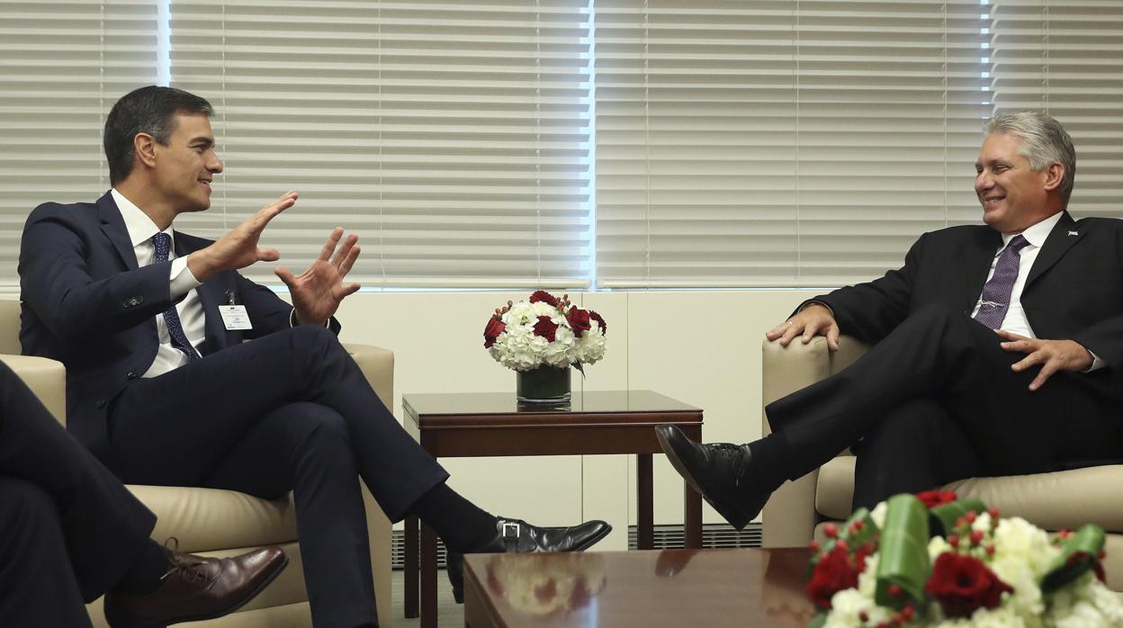 Sánchez ve a su Gobierno «fuerte» y descarta elecciones