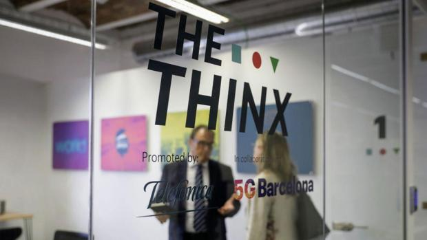 Barcelona inaugura un laboratorio para impulsar las tecnologías 5G