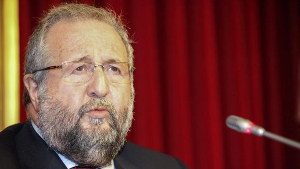 López Orozco en una imagen de archivo