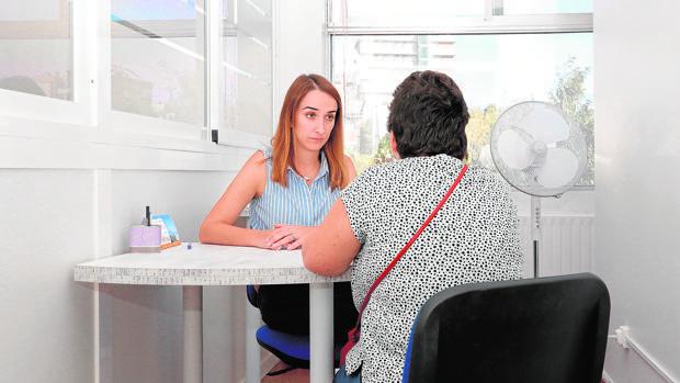 Asesoramiento de Marta Domínguez, psicóloga de Salud Mental en Valladolid