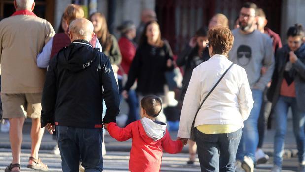 Si se mantienen las tendencias demográficas, Galicia presentará el tercer peor saldo vegetativo