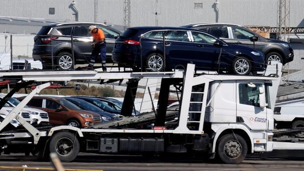 Almussafes se reivindica: «Somos una de las mejores plantas de Ford en el mundo»