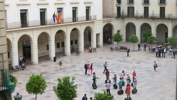 Audiencia de Alicante