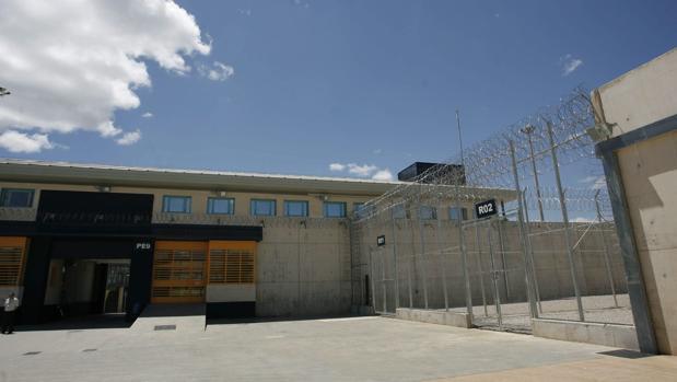 Cárcel de Albocàsser