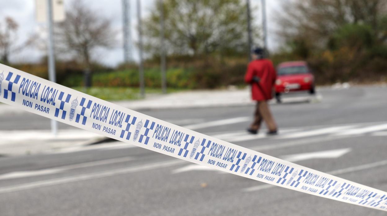 La Policía habilita un teléfono para esclarecer la muerte violenta de un varón en La Coruña