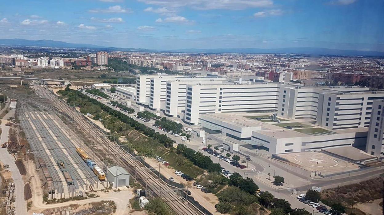 La televisión será gratuita en las habitaciones de todos los hospitales públicos valencianos