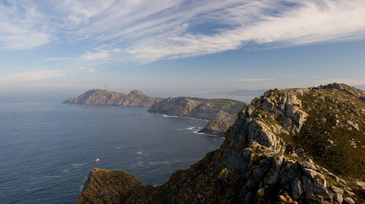 Galicia suma adeptos para que Cíes sea Patrimonio de la Humanidad