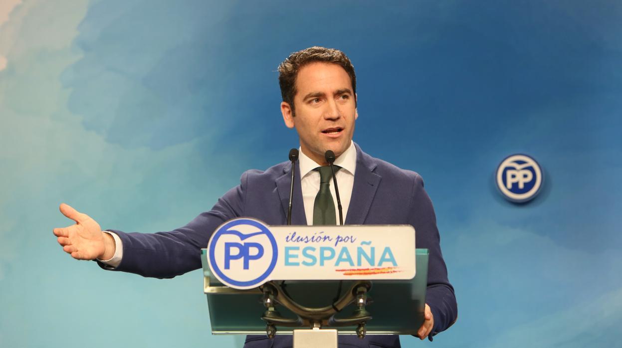 El PP aplaza la elección de candidatos hasta que se celebren las andaluzas