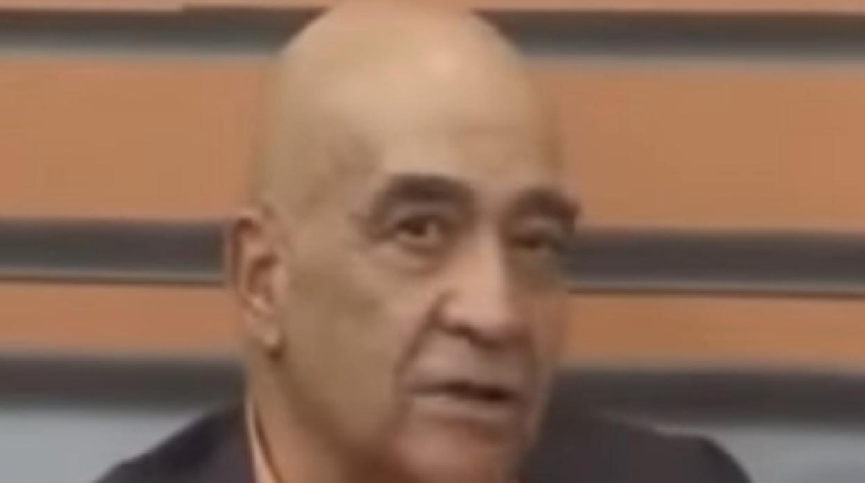 Aparece sin vida el cuerpo del poeta José Rafael Hernández