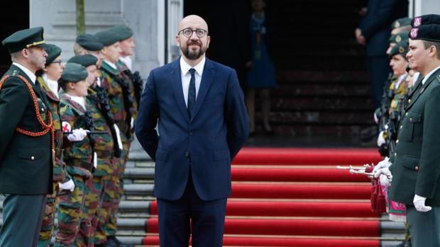 Bélgica enfría el «conflicto diplomático» con España