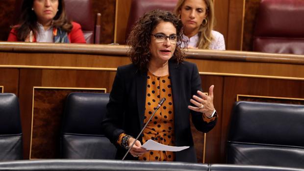 Hacienda se ajustará al déficit de Rajoy en su plan de Presupuestos