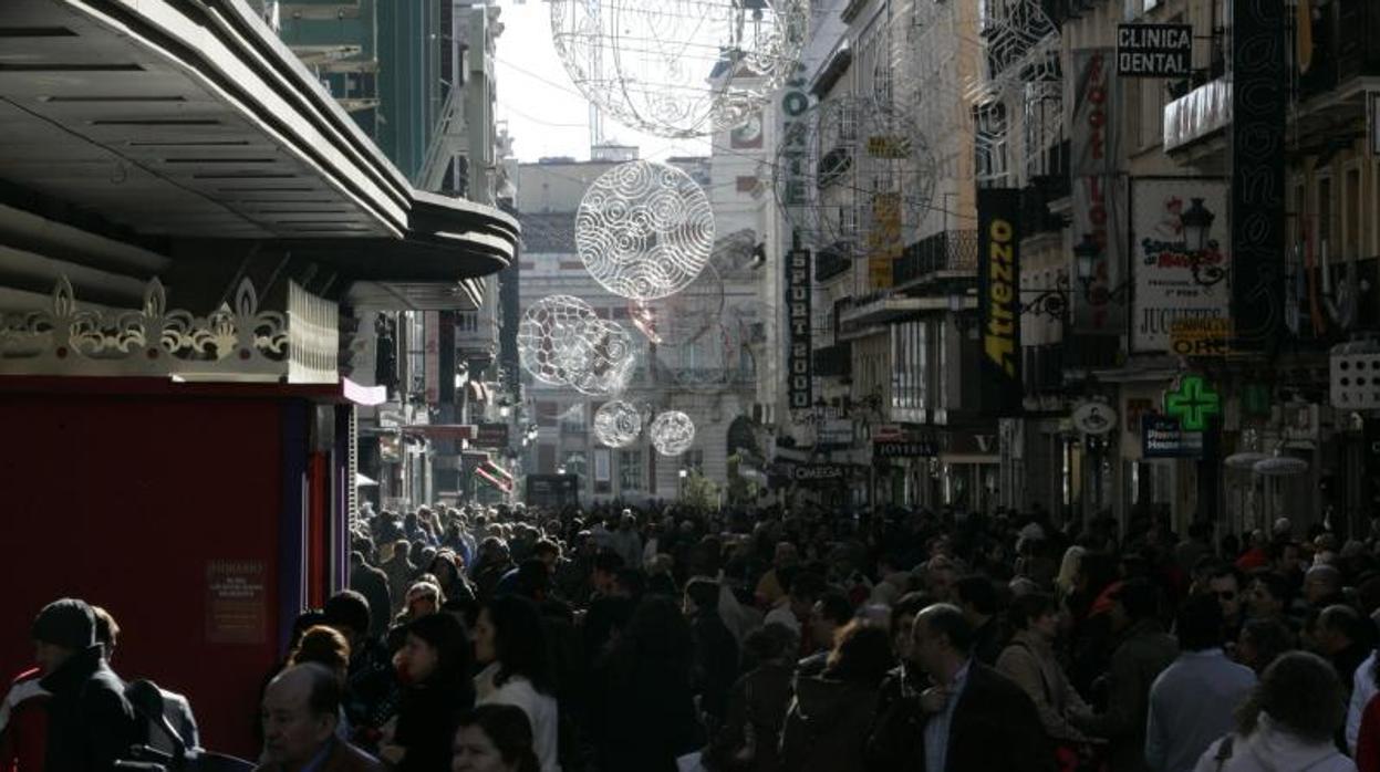 El 23 de noviembre se vivirá un Madrid de locura
