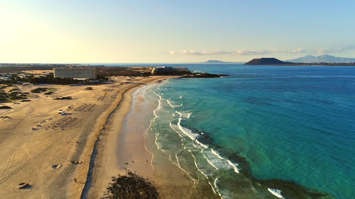 Los políticos de Fuerteventura piden vetar energías renovables si no tienen salvoconducto insular