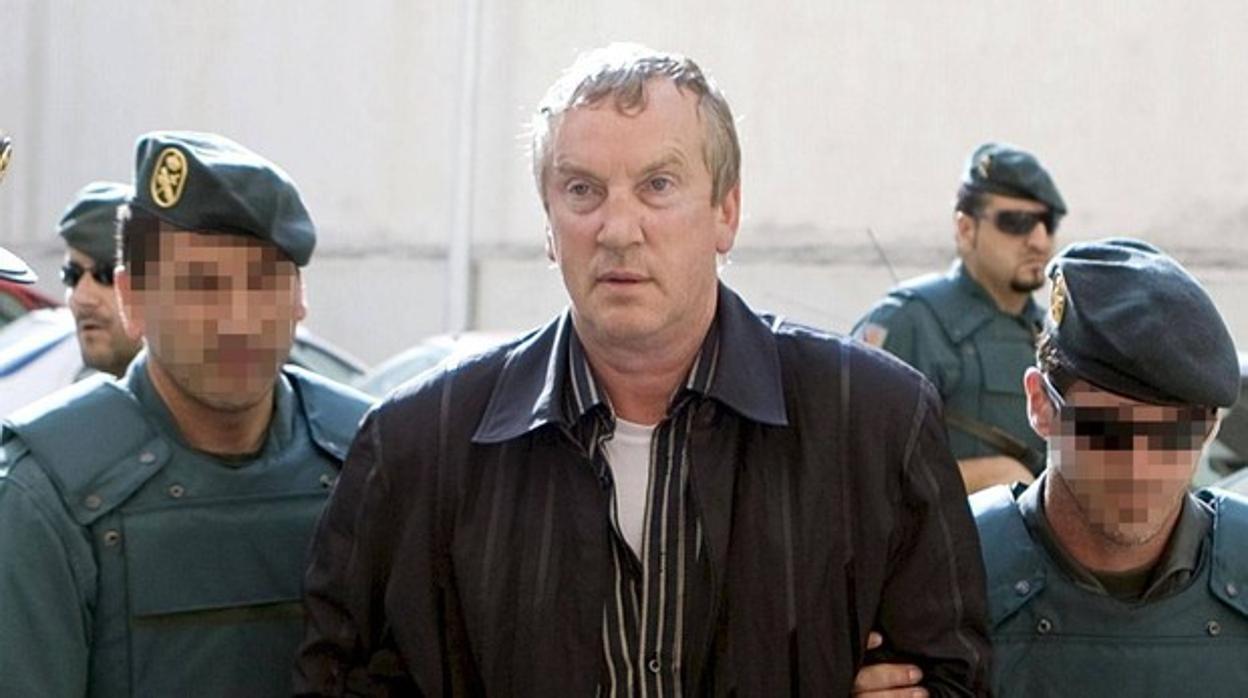 La Justicia española se apoya en Rusia para dudar del rol criminal de Petrov