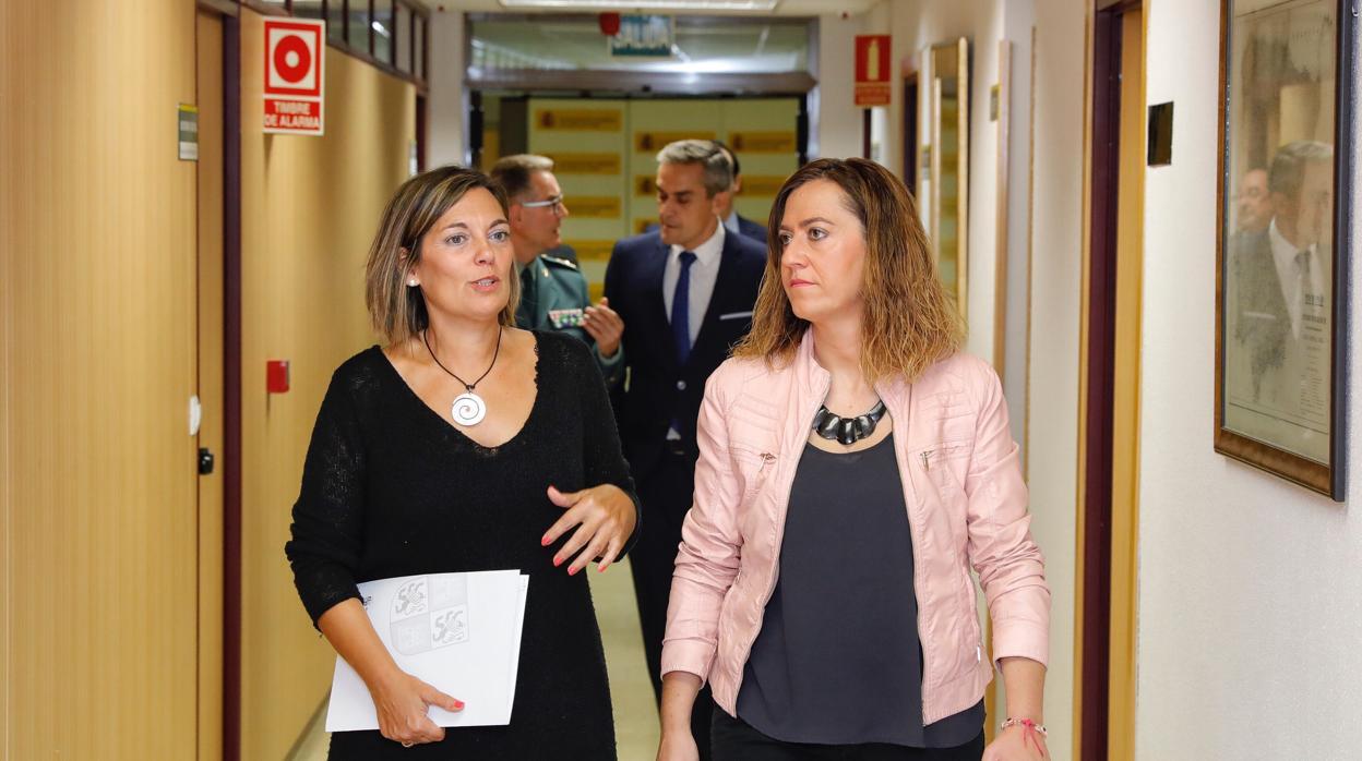 La Junta de Castilla y León respecto a las declaraciones de Tejerina: «El informe Pisa está ahí»