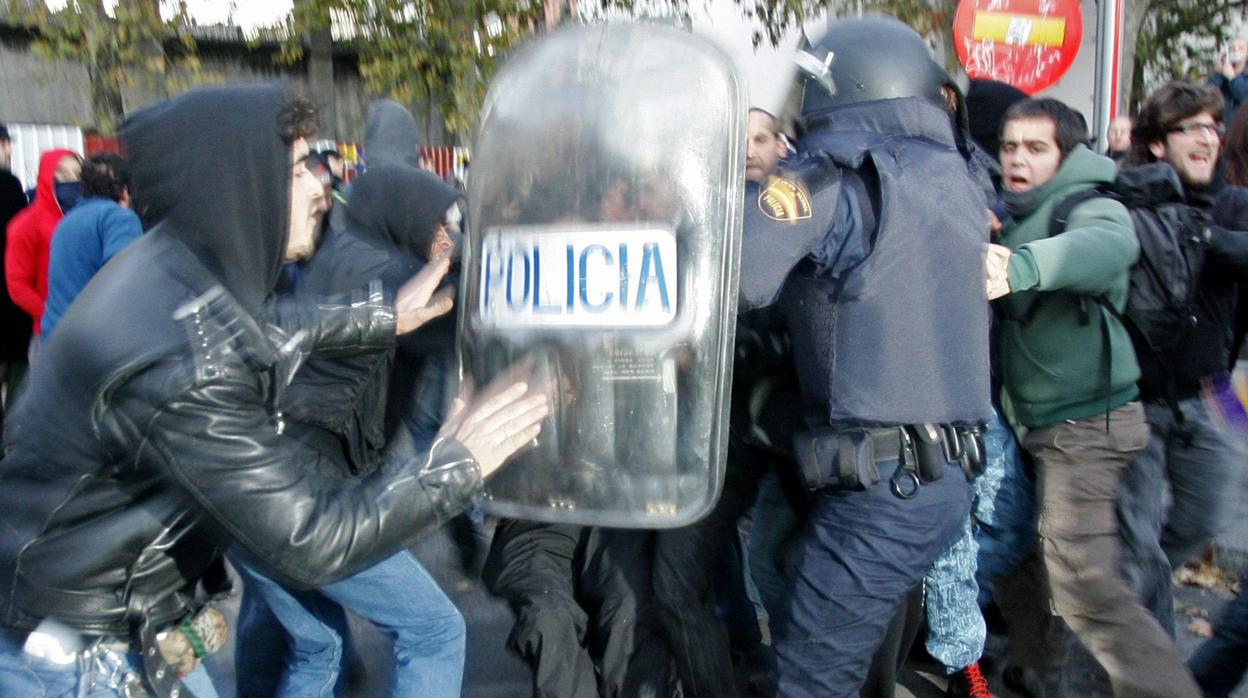 Estas son las modificaciones de la Ley de Seguridad Ciudadana que desprotegen a la policía