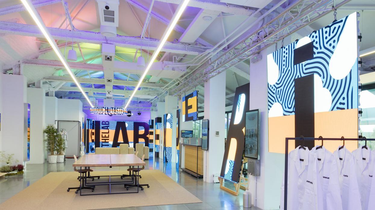 Trison abre un centro de experiencias digitales en el 22@ de Barcelona