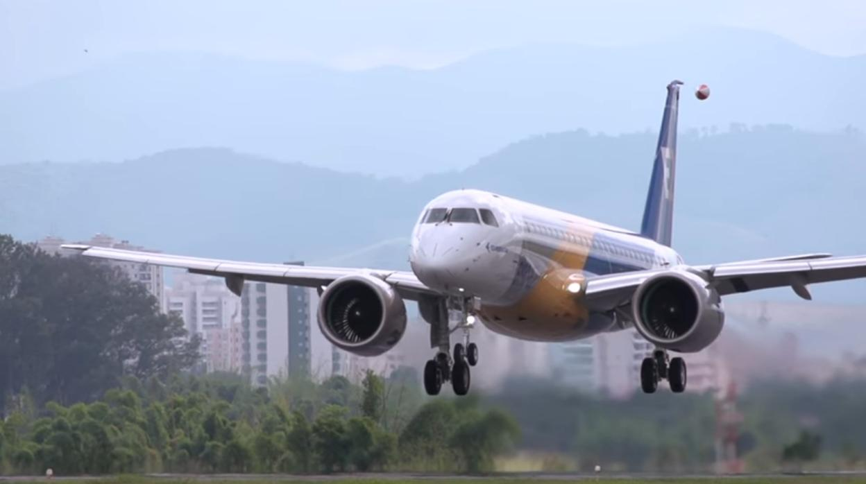 Nuevos aviones de Binter que coinciden con su 30 aniversario