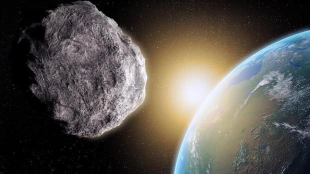 La probabilidad de que el asteroide impacte con la Tierra en el 2036 «es muy baja, es como si jugaras la Lotería de Navidad con dos décimos», dice el director general de Elecnor Deimos, Miguel Belló