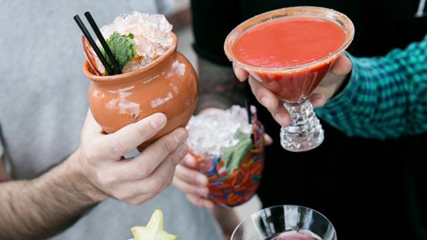 Madrid Cocktail Week: oda a la coctelera en la capital