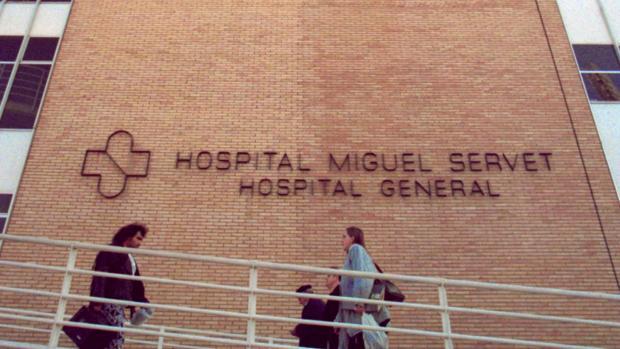 Los hechos se han producido en el Hospital Miguel Servet de Zaragoza