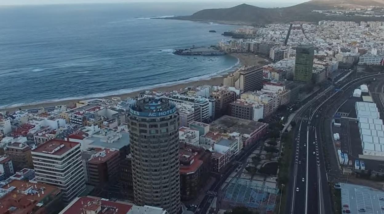 Endesa mantiene el liderazgo de producción de energía en Canarias