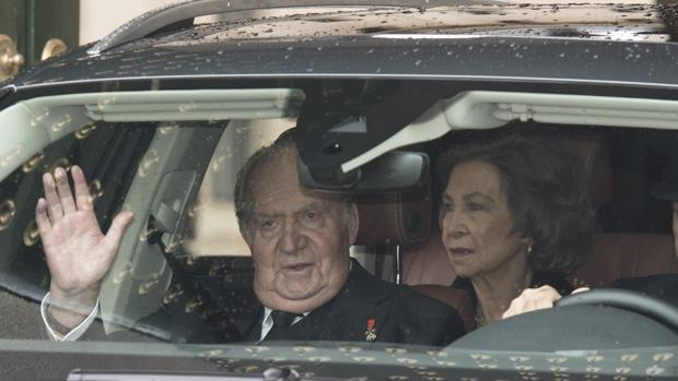 Los parlamentos autonómicos no tienen competencias para investigar las grabaciones de Corinna sobre el Rey