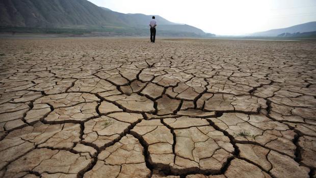 El calentamiento global de hace siete millones de años ombinó desiertos crecientes con zonas azoadas por fuertes y frecuentes lluvias