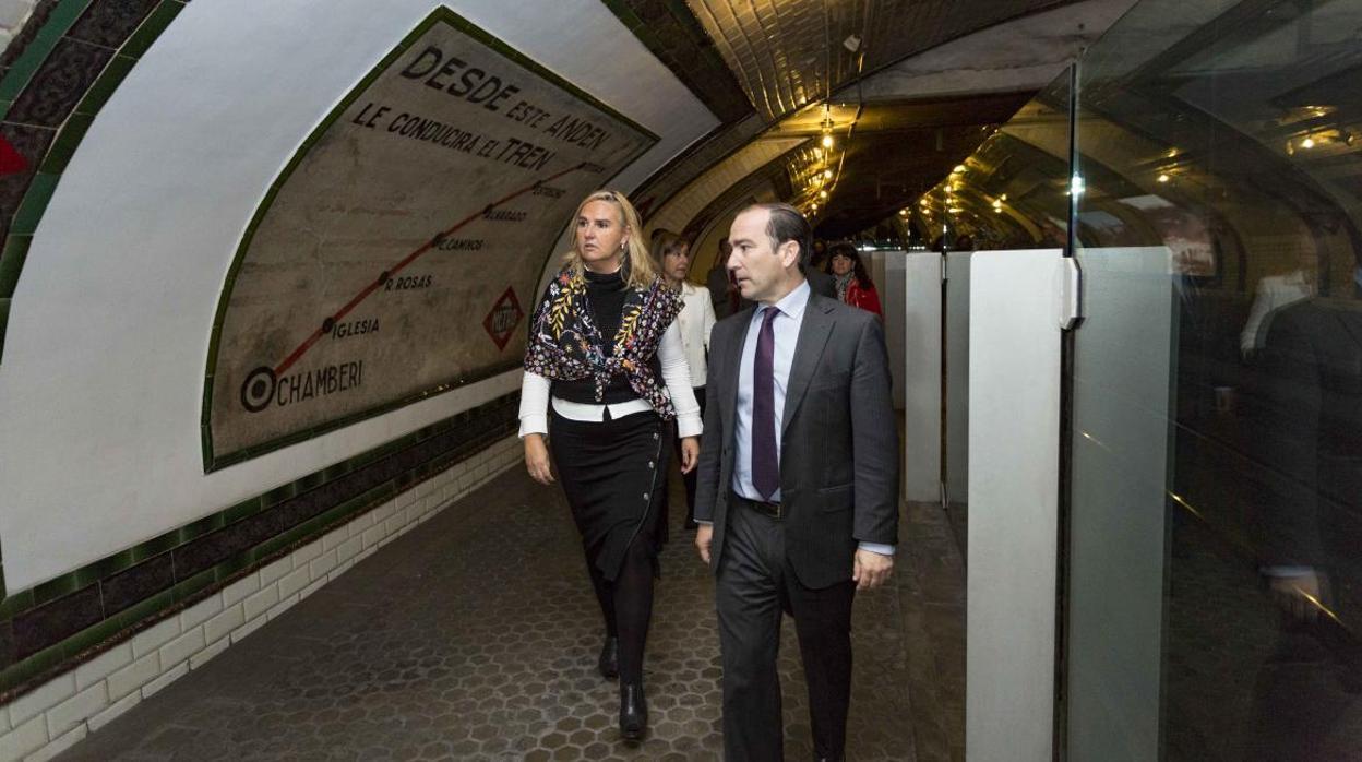Metro celebra sus 100 años con la historia, la cultura y el deporte como protagonistas