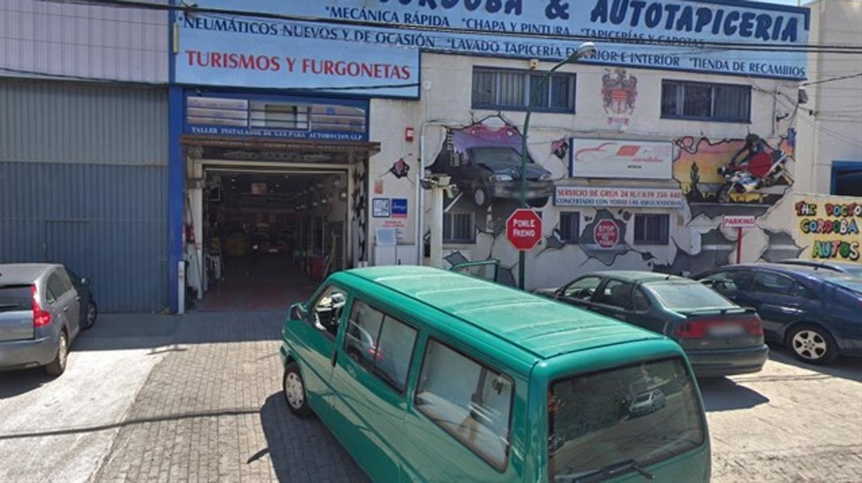 Una reyerta por una furgoneta acaba con un hijo disparando a su madre en Pinto