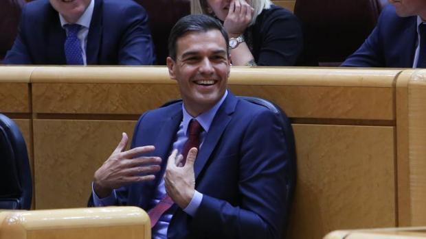 El PSOE no descarta un gesto de Sánchez tras evitar que se paralice la venta de armas a Arabia Saudí