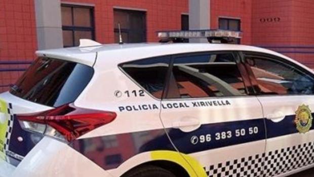 UN SINDICATO DE POLICIAS DENUNCIA A CHIRIVELLA POR ROTULAR SOLO EN ' VALENCIANO '
