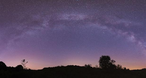 Cuenca ha sido elegida como el primer destino «Starlight» de Castilla- La Mancha