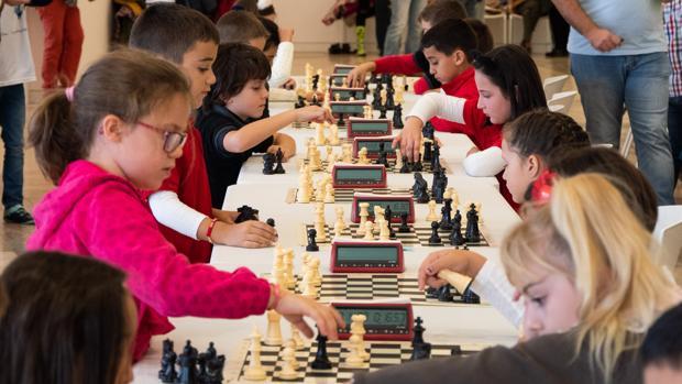 La Cidade da Cultura ya acogió en octubre el torneo de preparación
