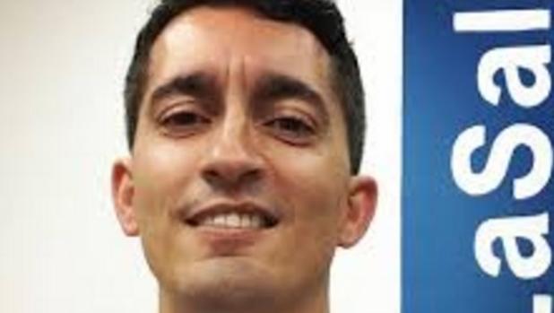 Pedro Antonio R. L., de 42 años