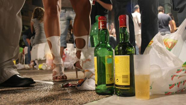 La madre y la menor fueron localizadas en una fiesta mexicana en Cangas