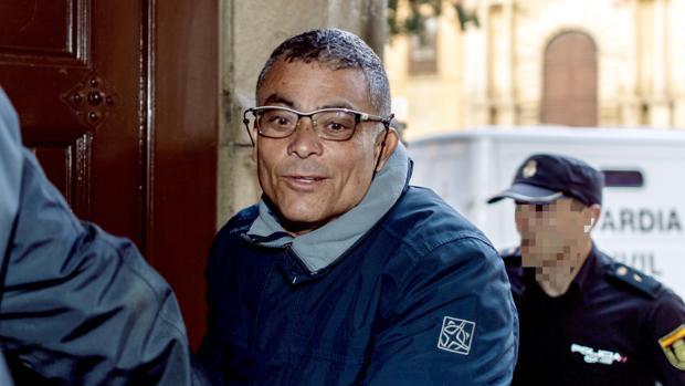 Luis Carlos Buitrago García