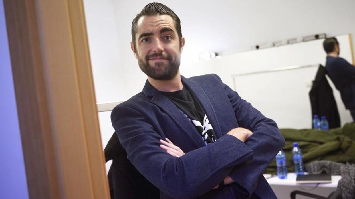 Dani Mateo actuará gratis en Valencia en una sala de la Generalitat o municipal