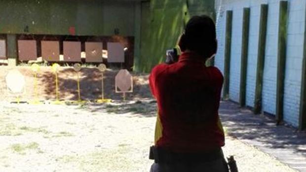 Un miembro del club de tiro al que acudía Manuel en Tarrasa