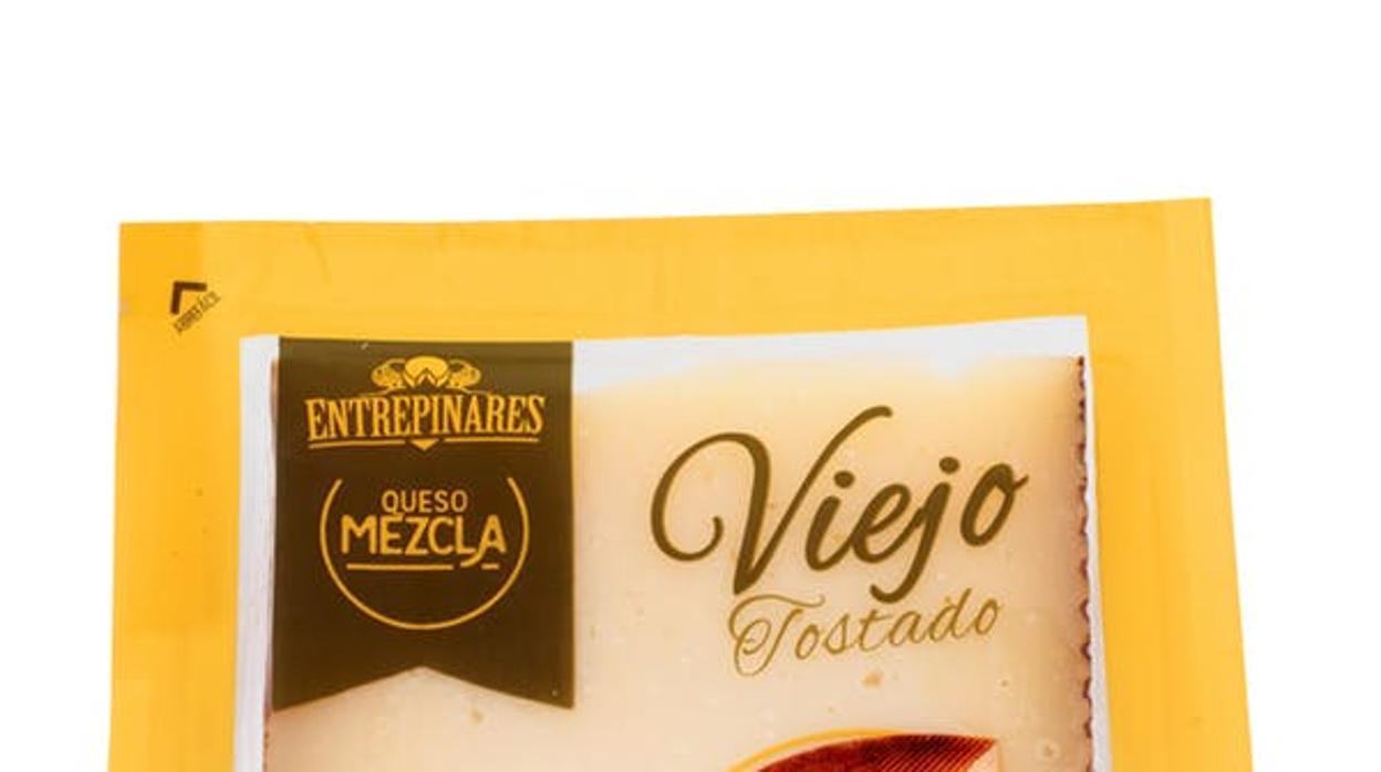 Un queso del proveedor de Hacendado de Mercadona, entre los mejores del mundo
