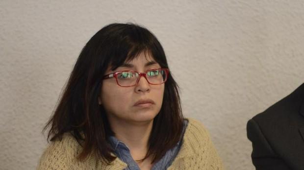 Rommy Arce, concejal-presidenta de Usera y Arganzuela