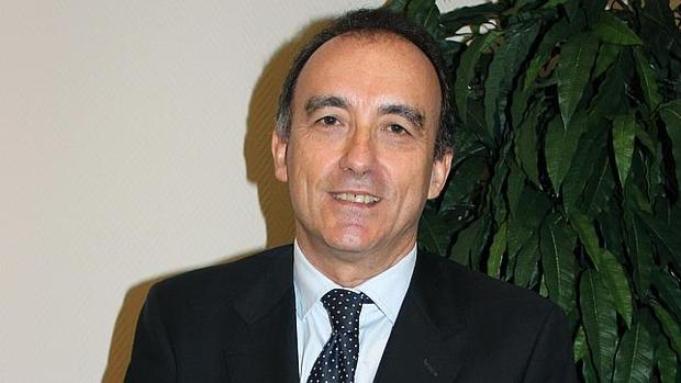 Manuel Marchena, presidente de la Sala Segunda del Tribunal Supremo