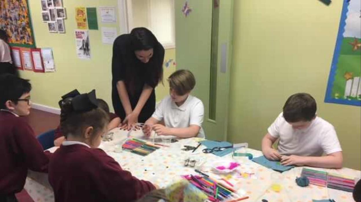 Canarias refuerza el aprendizaje emocional en las escuelas