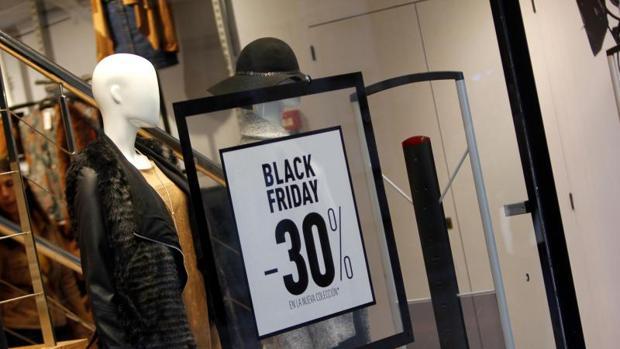 El «Black Friday» y el «Ciber Monday» generarán 1.235 contratos en Castilla-La Mancha