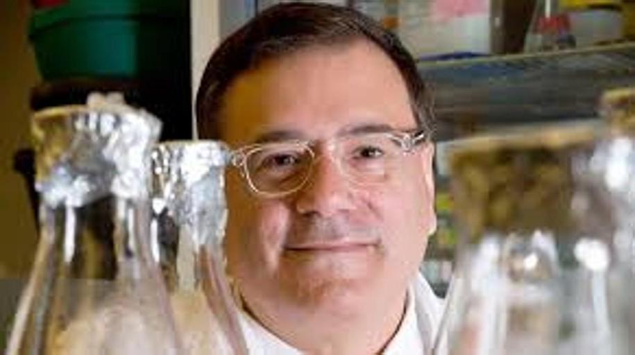 Muere el científico de Manzanares Julian Gómez-Cambronero