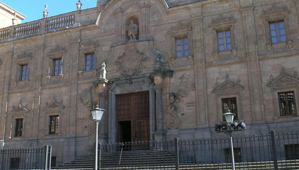 Obispado de Salamanca