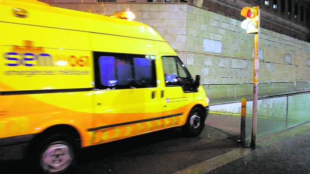 La tecnología punta llega al servicio de emergencias de Cataluña