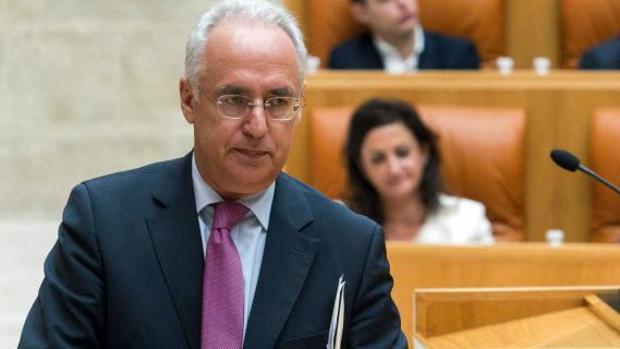 Ceniceros: «Todo el mundo estaba en contra, aquí nadie habla euskera»